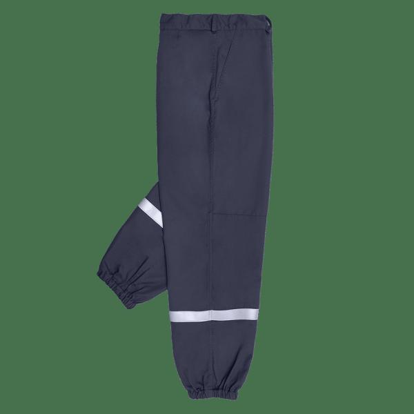 Pantalon F1 KERMEL® Marine Bandes Rétro