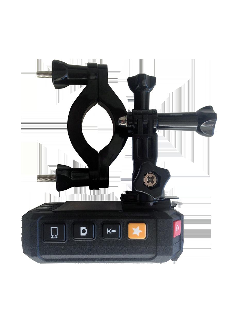 Support Moto pour Caméra.