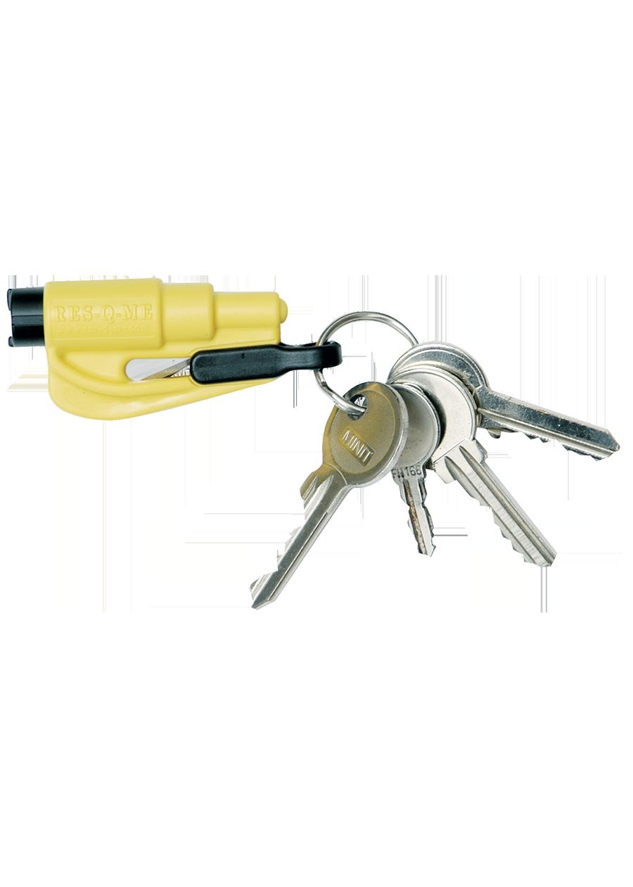 Porte-clés de secours RESQME®.