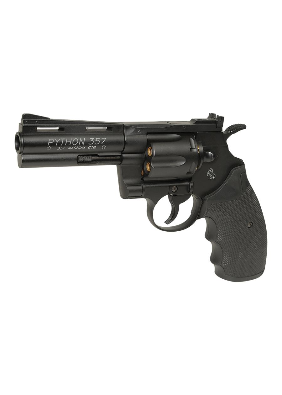 Réplique Arme Colt Python CO2 pour Entrainement.