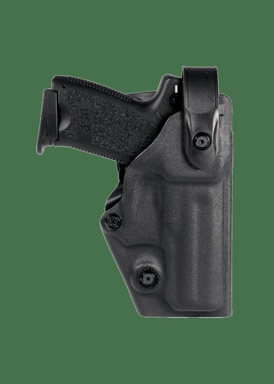 Étui noir Holster Vega PA 9mm Sig Pro 2022 pour Gaucher.