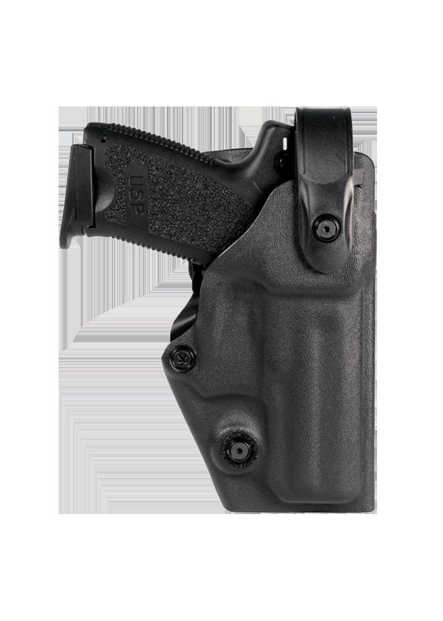 Étui noir Holster Vega PA 9mm Sig Pro 2022 pour Droitier.