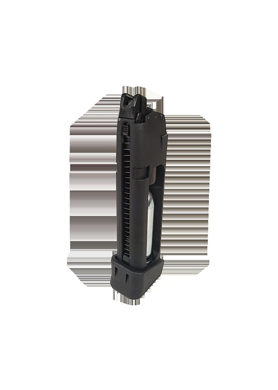 Chargeur CO2 10 gr pour Glock 17