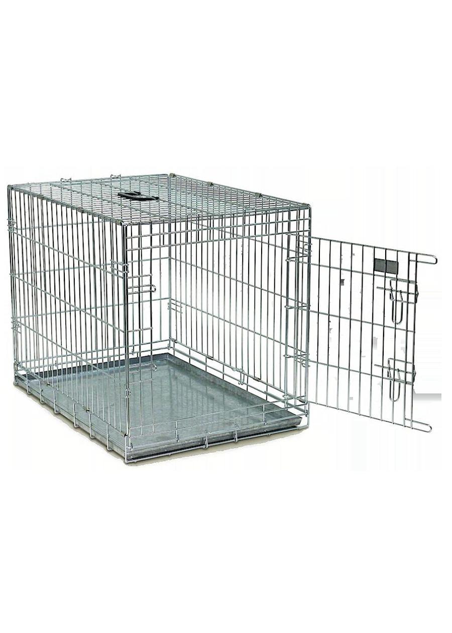 Cage de Transport pour animaux.