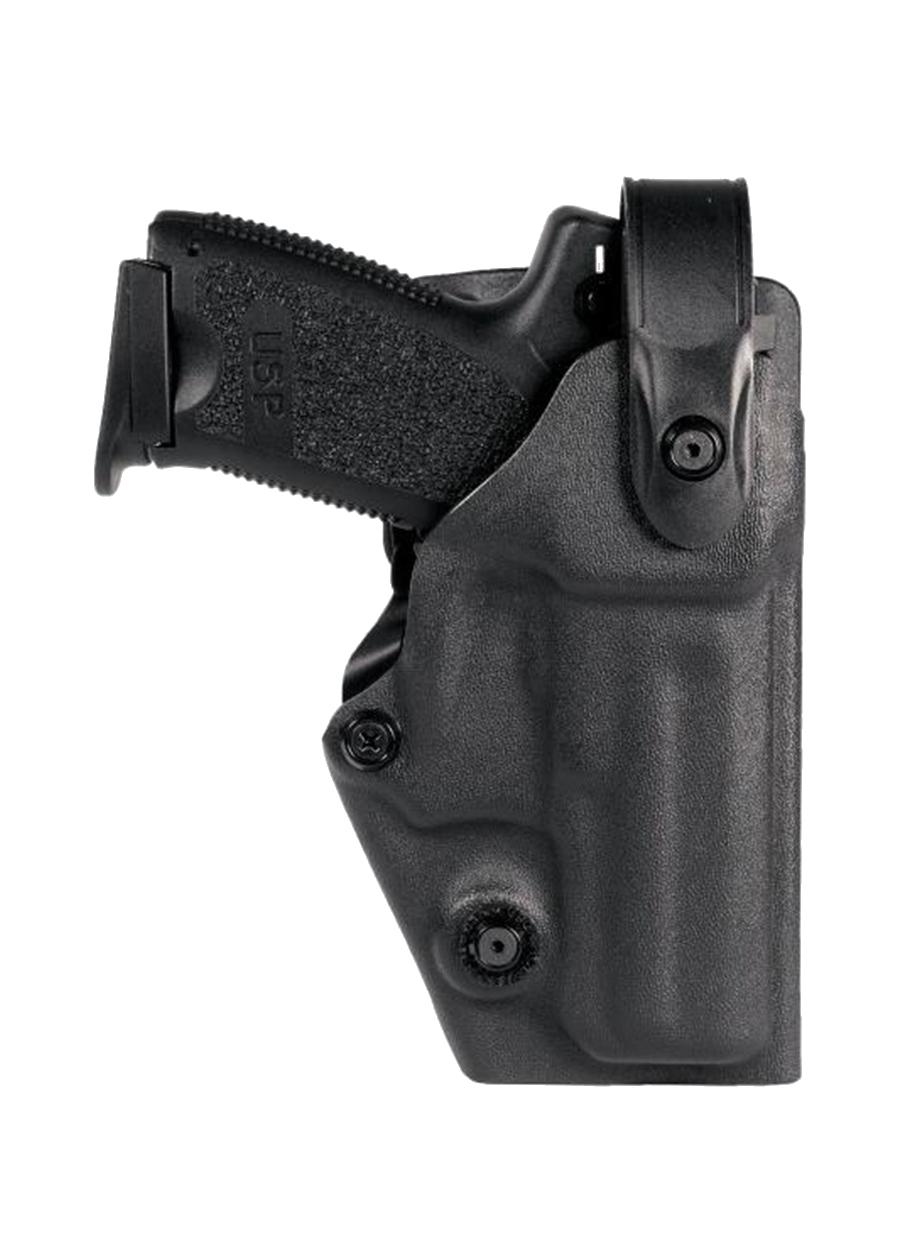 Étui Holster Vega PA 9MM Glock 17/22/31/37 pour Droitier.